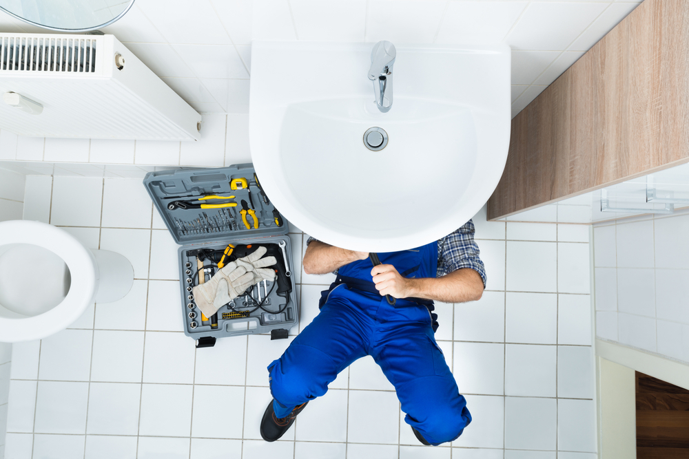 plumbing locations